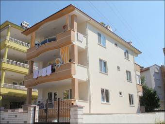ALTINOLUK SATILIK SIFIR DA&#304;RE - PAZAR YER&#304; - 135.000 TL - Alt&#305;noluk Metin Emlak